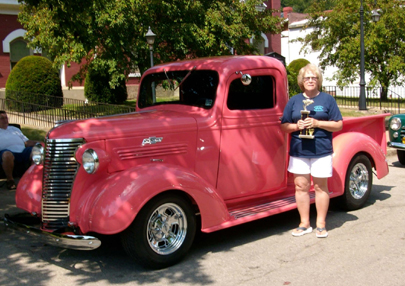 2010 Best of Show - Truck